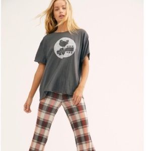 Free People We The Free Woodstock Clarity Ringer